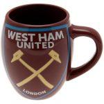 Veľký hrnček West Ham FC