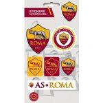 Set nálepiek AS Roma
