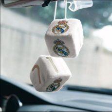 Kocky do auta Reaal Madrid