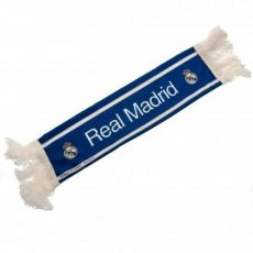 Šál do auta Real Madrid FC