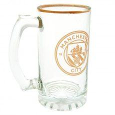 Pohár na pivo Manchester City FC