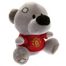 Plyšový medvedík Manchester United F.C