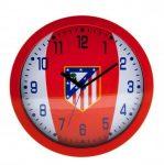 Nástenné hodiny Atletico Madrid