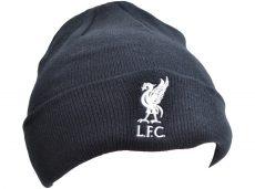 Pletená čiapka Liverpool FC