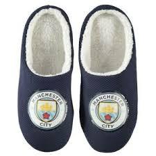 Manchester City FC - Papuče