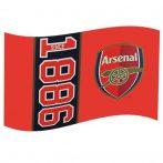 Veľká vlajka Arsenal FC