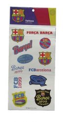 Tetovačky FC Barcelona