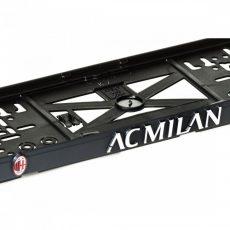 Držiaky na ŠPZ - AC Milan(oficiálny produkt)