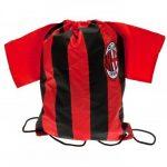 Športová taška AC Milan