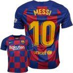 Futbalový dres FC Barcelona - Messi