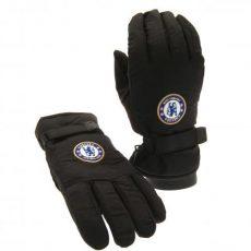 Lyžiarske rukavice Chelsea FC