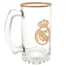 Pohár na pivo Real Madrid FC