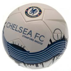 Futbalová lopta Chelsea FC