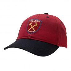 Šiltovka West Ham United