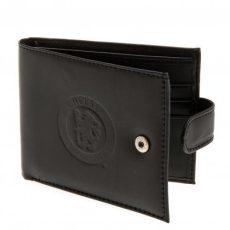 Kožená peňaženka Chelsea FC- anti fraud