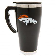 Cestovný hrnček Denver Broncos