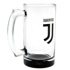 Pohár na pivo Juventus FC