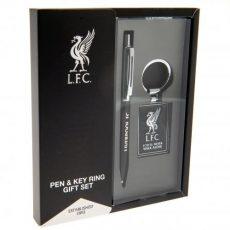 Set  FC Liverpool (pero+ kľúčenka)