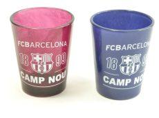 FC Barcelona - Poldecáky (oficiálny produkt)