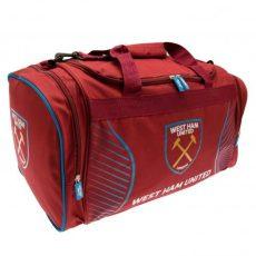 Veľká športová taška West Ham United