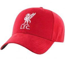 Šiltovka Liverpool FC