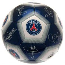 Paris SG - Futbalová lopta veľ. 5 - Signature