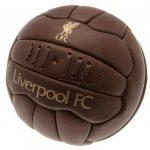 Retro lopta  FC Liverpool