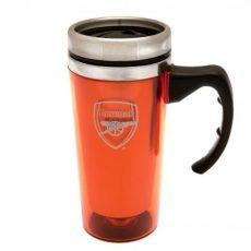 Cestovný hrnček Arsenal FC