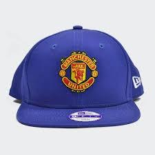 Šiltovka  Manchester United FC
