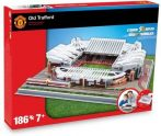 Puzzle 3D - Old Trafford  Manchester United  F.C