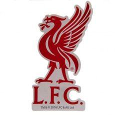 Nálepka FC Liverpool