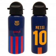 "FC Barcelona - Fľaša na nápoje  ""Messi"""