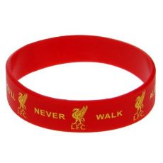 Silikónový náramok FC Liverpool
