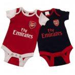 Body pre bábätká Arsenal FC