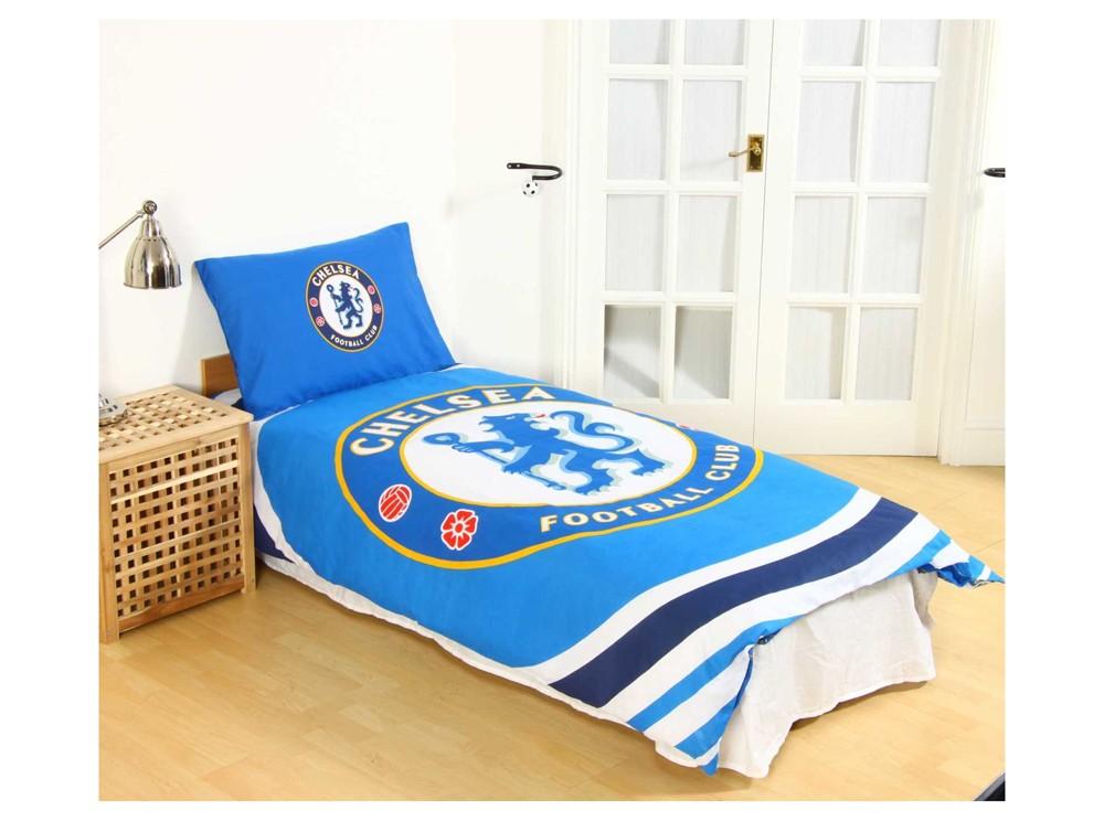 3db4d69c7 Chelsea FC - obliečky (oficiálny produkt) - Jeden z najväčších ...