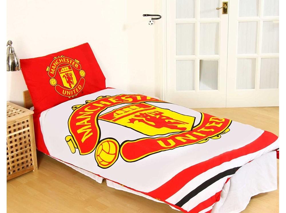 65eb0169c Obliečky Manchester United FC - Jeden z najväčších obchodov s ...
