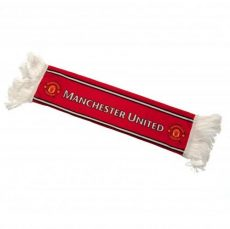 Šál do auta Manchester United FC