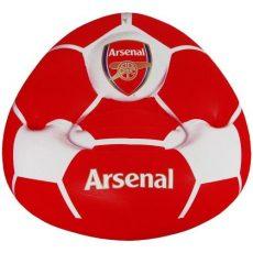 Nafukovacie kreslo Arsenal FC