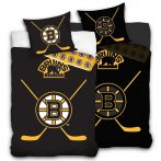 Obliečky Boston Bruins