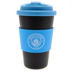 Cestovný hrnček Manchester City FC