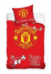 Detské obliečky Manchester United FC