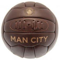 Retro lopta Manchester City FC
