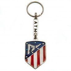 Kľúčenka Atletico Madrid FC