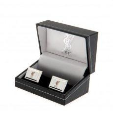 Manžetové gombíky Liverpool FC (oficiálny produkt)