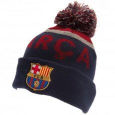 Lyžiarska čiapka FC Barcelona