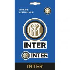 Nálepka Inter Milan