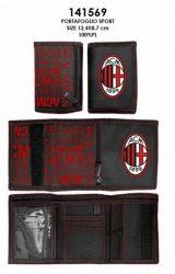 Peňaženka AC Milan