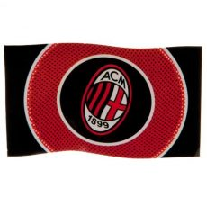Veľká vlajka AC Milan