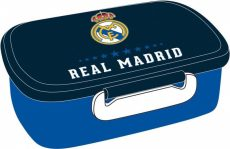 Box na desiatu Real Madrid FC