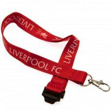 Lanyard FC Liverpool